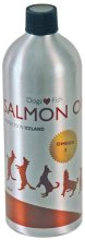Salmon oil - vildlaxolja