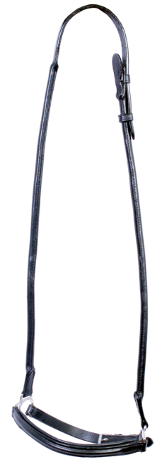 Treadstone Nosgrimma rundsydd med upphöjd nos