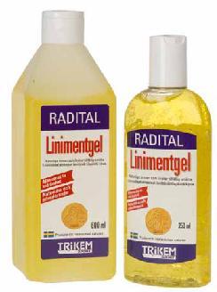 Radital Linimentgel