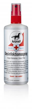 Desinfektions Spray - för snabb desinficering