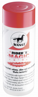 Leovet Pälsvård Riders Magic