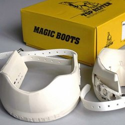 Top Reiter Magic Boots - Vita