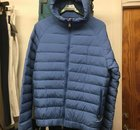 66°North Hofsjökull PrimaDown Men's Jacket - L