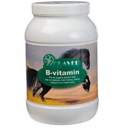Claver B-vitamin