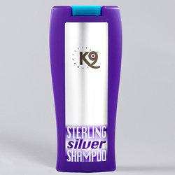 K9 Schampo Sterling Silver