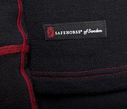 Safehorse Lager 2 tröja i merinoull