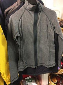 66° North Vik merled womans jacket