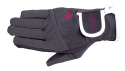 Pfiff handskar med tryck