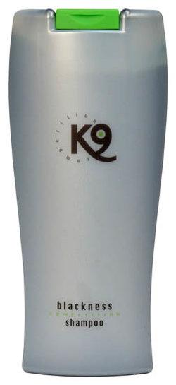 K9 Blackness - Pigmentschampo
