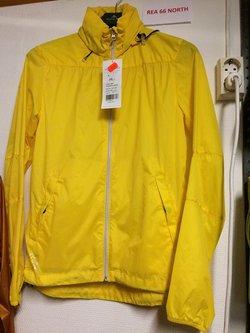 66 North Gola Sport jacket storlek S
