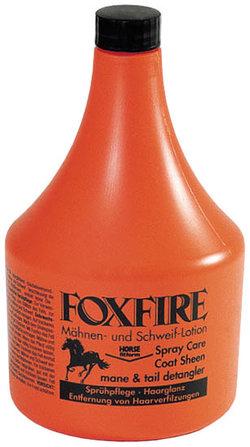 Foxfire Pälsglans