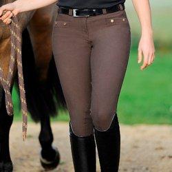 Mountain Horse Lauren - knäskodd stl 34