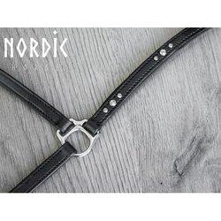 Nordic horse, engelsk remontnosgrimma Julia