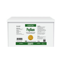 VIMITAL Psyllium - Loppfrö