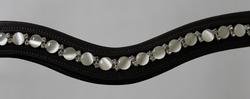 Treadstone pannband Pearl