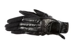Pfiff syntetiska läderhandskar