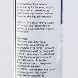 Chevaline Zinkoxid-spray