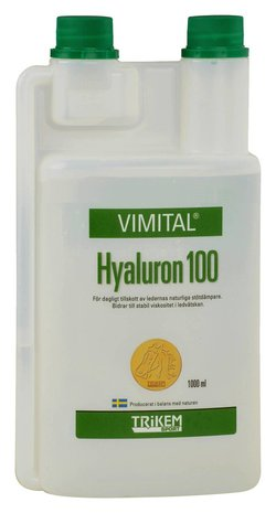Hyalouron 100 - Vimital