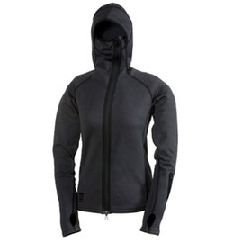 66° North Vik Wind Pro Hooded Jacket, unisexmodell stl S