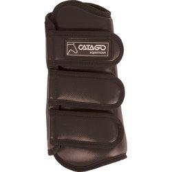 Catago dressyrskydd 4-pack, flera färger